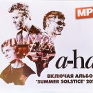 a-ha - Collection - 1CD - Rare - 15 albums - Plastic box