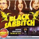 Black Sabbath - Collection - 1CD - Rare - 15 albums - Plastic box