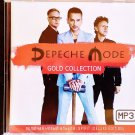 Depeche Mode - Collection - 1CD - Rare - 13 albums, 161 songs - Jewel case
