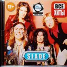Slade - Collection - 1CD - Rare - 19 albums, 217 songs - Jewel case