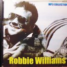 Robbie Williams - Collection - 1CD - Rare - 13 albums, 170 songs - Jewel case