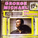 George Michael  - Collection - 1CD - Rare - 12 albums, 102 songs - Jewel case