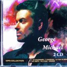 George Michael - Collection - 2CD - Rare - 10 albums, 7 singles - Jewel case