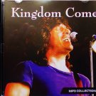 Kingdom Come - Collection - 1CD - Rare - 15 albums, 169 songs - Jewel case