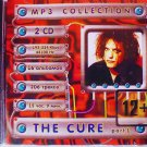 Cure Part 1 - Collection - 2CD - Rare - 16 albums, 206 songs - Jewel case