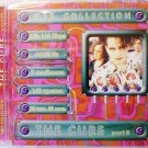 Cure Part 2 - Collection - 1CD - Rare - 9 albums, 140 songs - Jewel case