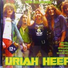 Uriah Heep - Collection - 2CD - Rare - 24 albums, 260 songs - Jewel case