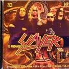Slayer - Collection - 2CD - Rare - 24 albums, 258 songs - Jewel