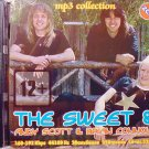 The Sweet - Collection - 2CD - 20 albums, 250 songs - Rare -  Jewel case