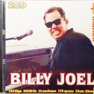 Billy Joel - Collection - 2CD - Rare - 16 albums, 178 songs - Jewel case