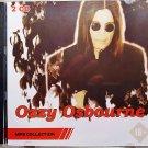 Ozzy Osbourne - Collection - 2CD - Rare - 12 albums - Jewel case