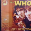 The Who - Collection - 2CD - Rare - 15 albums, 211 songs - Jewel case