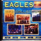 Eagles - Collection - 1CD - Rare - 11 albums, 159 songs - Jewel case