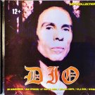 Dio - Collection - 2CD - 20 albums, 212 songs - Rare -  Jewel Case