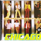 Chicago - Collection - 2CD - Rare - 21 albums, 255 songs - Jewel case