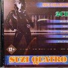 Suzi Quatro - Collection - 2CD - Rare - 15 albums, 194 songs - Jewel case
