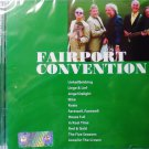 Fairport Convention - Collection - 1CD - Rare - 11 albums, 100 songs - Jewel case