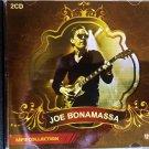 Joe Bonamassa - Collection - 2CD - Rare - 20 albums, 193 songs - Jewel case