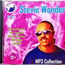 Stevie Wonder - Collection - 2CD - Rare - 18 albums, 217 songs - Jewel case