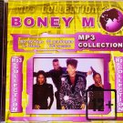 Boney M - Collection - 1CD - Rare - 10 albums, 113 songs - Jewel case