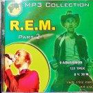 R.E.M. -  Part 2 - Collection - 1CD - Rare - 9 albums, 131 songs - Jewel case