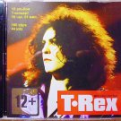 T.Rex - Collection - 1CD - Rare - 13 albums, 1 concert - Jewel case