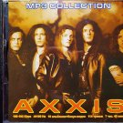 AXXIS - Collection - 1CD - Rare - 10 albums, 114 songs - Jewel case
