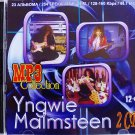 Yngwie Malmsteen - Collection - 2CD - Rare - 23 albums, 254 songs - Jewel case