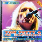 Tom Petty - Collection - 2CD - Rare - 18 albums, 231 songs - Jewel case