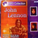 John Lennon - Collection - 2CD - 19 albums, 249 songs - Rare -  Jewel case