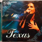 Texas - Collection - 1CD - Rare - 19 albums, 252 songs - Jewel case