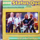 Status Quo - Part 2 - Collection - 2CD - Rare - 16 albums, 310 songs - Jewel case