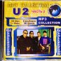 U2 Part 2  - Collection - 1CD - Rare - 8 albums, 98 songs - Jewel case