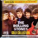 Rolling Stones - Collection - 1CD - Rare - 14 albums, 173 songs - Jewel case