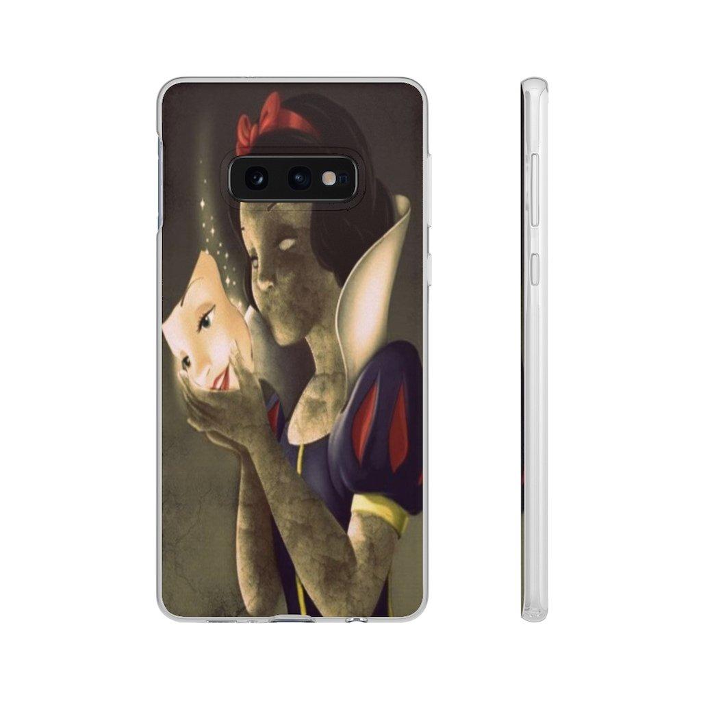 Snow White Flexi Case