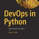 DevOps in Python Infrastructure as Python