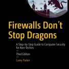 Firewalls Don't Stop Dragons, 3rd Edition