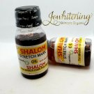 1 Shalom Stretch marks Oil treatment price for one bottle only.