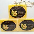 Pure Handmade Kojic Acid Whitening Papaya Soap ×1.