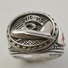 Mig15 Dogfighter Mens ring    sterling silver 925