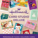 Hallmark Card Studio 2020 Deluxe  For Windows  Fast Delivery Lifetime License
