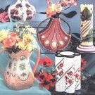 PDF Vintage Plastic Canvas Patterns