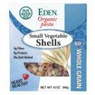 Eden Organic Vegetable Shells 12 oz