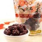 Organic Dried Jujube (Hong Jaw or Da Zao) 300g