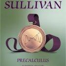 Precalculus 11th Edition 11e by Michael Sullivan 9780135189405