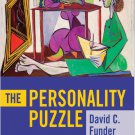 The Personality Puzzle 8th Edition 8e by David C. Funder 978-0393421781