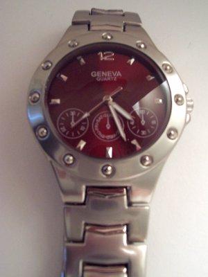 Geneva Mens Watch NEW