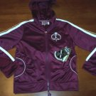 Juicy Couture NWT Girls Hoodie Size 10
