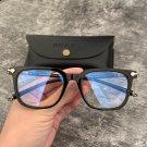 Chrome Hearts Retro minimalist business myopia glasses frame cross glasses