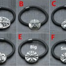 Chrome Hearts Cross Personalized headband hair accessories Dagger  Hair rope rubber band